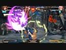【GGXrdRev2】アザミ梅喧の ギルティ対戦動画 その17 vs 闘神スレイヤー2