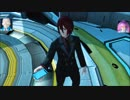 [PSO2EP5]THE SECRET OF HER PAST[第4章1節 女王の休息]1/4