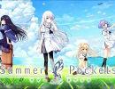 """恋愛強者による""""Summer Pockets""""実況プレイ part1"""