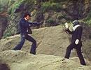 仮面ライダーストロンガー 第13話「一ッ目タイタン!最後の逆襲!!」
