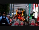 福岡市・天神で佐賀県唐津市の世界遺産・唐津くんちの巡行!!祭 WITH THE KYUSHU!!