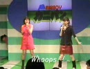 【声優】Whoops!!(坂本真綾&樋口智恵子) - LoveLoveFantasy [Live]