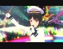 コイカツ!ライブで軍服吹雪ちゃんが踊る