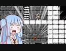 葵ちゃんとファミコン #5「魔界村」【VOICEROID実況】