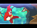 妖怪ウォッチ シャドウサイド 第6話「わらうドッグマン」