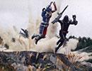 超人機メタルダー 第36話「大反撃!戦闘ロボット軍団」
