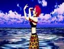 【ジョジョMMD】あにえら式トリッシュ DarkHorse + 深海少女