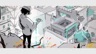 オリジナル動画でアウトサイダー-piano.ver-で歌ってみた!【ゆう十】