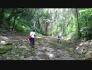 五月雨(さつきあめ)の観光・大河ドラマ「西郷どん・篤姫」のロケ地 龍門司坂