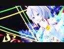 【MMD】 魔法陣を操る電脳少女シロで「Starduster」(1080p)