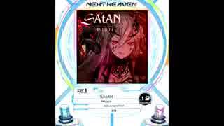 【SDVX】SAtAN【MXM】