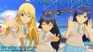 アイドルマスター 『Hello, everybody!』