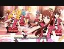 ミリシタ「Princess Be Ambitious!!」 13人ライブ シャイニートリニティ+衣装