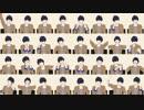 【MMDA3!】月岡紬はどれだけ多彩な表現ができるのか?【紙芝居】