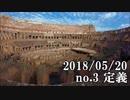 ショートサーキット出張版読み上げ動画3572
