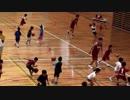 【バンビシャス奈良:バスケットボール教室】選手対子どものボール取り鬼ごっこ♬イベント バスケ 小学生 ドリブル