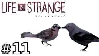 Life Is Strange 【実況】 #11