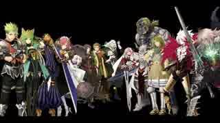 【Fate/Apocrypha×FGO MAD】君の中の英雄【Inheritance of Glory】