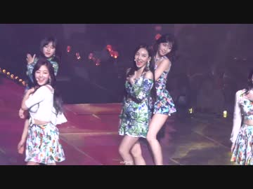 Twice Look At Me By しょんべんハゲ 音楽 動画 ニコニコ動画