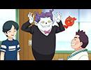 妖怪ウォッチ シャドウサイド 第7話「顔さけ女」