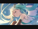 Let Me Fly Away / 初音ミク