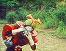 仮面ライダーストロンガー 第15話「死を呼ぶシャドウのトランプ!!」