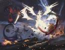GBA音源で「戦闘!ウルトラネクロズマ」