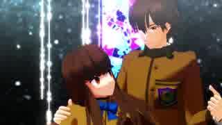 【Fate/MMD】乱躁滅裂ガール【EXTRA】