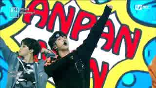 [K-POP] BTS(Bangtan Boys) - Airplane pt