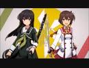 刀使ノ巫女OP2 ver.2.0