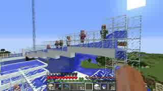【Minecraft】 方向音痴のマインクラフト Season6 Part84 【ゆっくり実況】