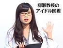 柳瀬教授のアイドル図鑑Vol.08