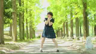 【帆夏】君の彼女  踊ってみた【♡】