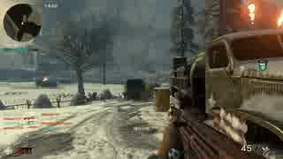 ペリカンのCOD:WW2実況プレイ 32【GROUND WAR/WAR】