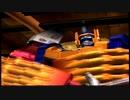 【ギャグマンガ日和MAD】BWメタルス&リターンズで「素晴らしきヨガ」