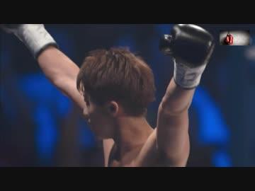 ジェイミー・マクドネル vs 井上尚弥  英国放送版