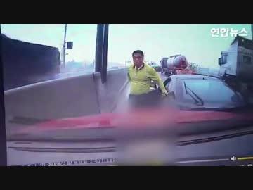 【ドラレコ】世界の交通重大事故・死亡事故集20【liveleak】