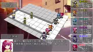 【東方卓遊戯】DD阿求と盟約所属の亜侠