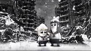 ポプテピピック - Opening Theme (Sad Pia