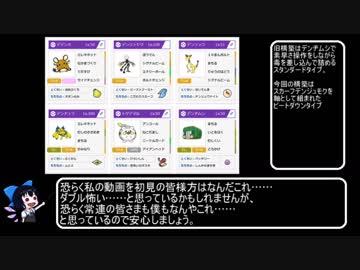 【ポケモンUSM】ネンデデンデンデンデデンデ