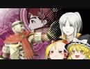 マリまりレイムーのモンハン!ザ・ワールド 04