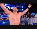 【WWE】ビッグEvsザ・ミズ【SD 5.21】