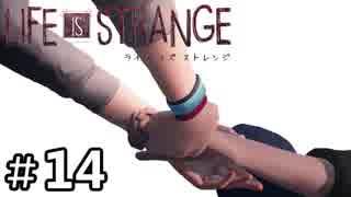 Life Is Strange 【実況】 #14