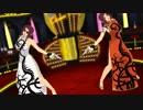 【MMDブラック・ラグーン】レヴィ チャイナ服で「サイバーサンダーサイダー」1080p