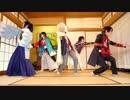 【刀剣乱舞】宵々古今【コスプレ踊ってみた】