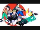 【A3!】GOLDEN ENCORE!/BRBRookies! 試聴動画