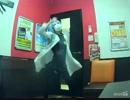 モザイクロール カラオケで踊ってみた