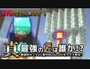 【日刊Minecraft】真・最強の匠は誰か!?絶望的センス4人衆がMinecraftをカオス実況第八十七話!
