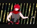 【Fate/MMD】風魔小太郎で極楽浄土