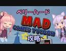 【VOICEROID】Mad Games Tycoon ベリーハード攻略実況 Part1【結月ゆかり】【琴葉茜】